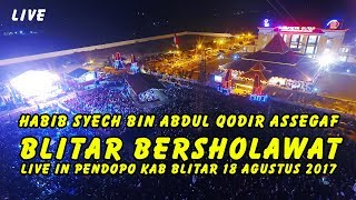 Video FULL ALBUM HABIB SYECH ABDUL QODIR ASSEGAF LIVE IN KANIGORO BLITAR 18 AGUSTUS 2017 VIDEO HD download MP3, 3GP, MP4, WEBM, AVI, FLV Maret 2018