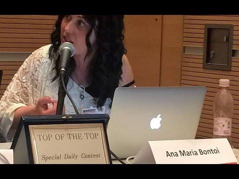 Anna Resti Bontoi - Top Trader Forex - Investire.biz