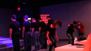 BSC Human Video Guys Berean Assembly of God Sick by Skillet Beautiful Scares by Disciple