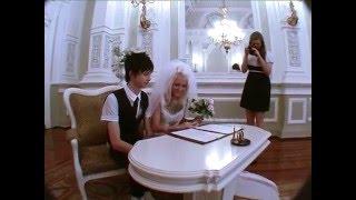 Wedding - Anton and Valya