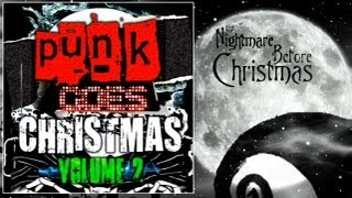 3. Little Drummer Boy (Punk Goes Christmas 2)