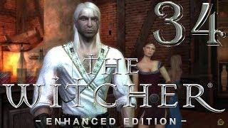 The Witcher [34] - Новые приключения - Свадьба. Часть 1 из 2