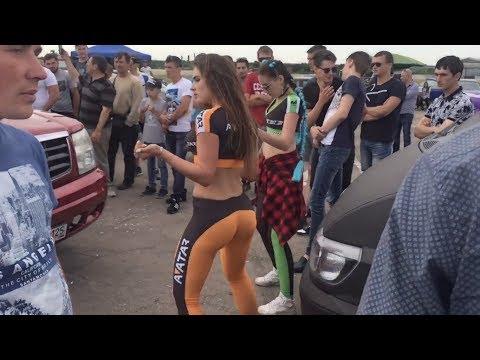 Автозвук Russian Bass Restart Сальск 4 июня 2017 года RBR