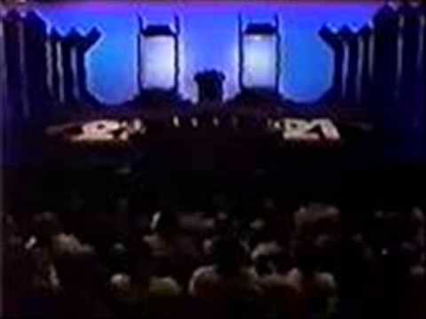 Twenty One 1982 Contestant Introduction...