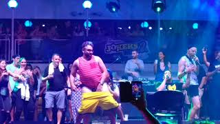 Video Yamaneika Saunders + Sal Vulcano Lap Dance download MP3, 3GP, MP4, WEBM, AVI, FLV Mei 2018