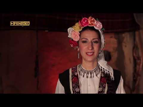 Радостина Йовкова за любовта към фолклора // Фолклорна усмивка