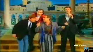 Adriano Celentano Svalutation 1992 Mambo Rock, Parolacce e Maledetta Tv
