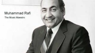 Gambar cover Baar baar din yeh aaye - happy birthday to you (Muhammad Rafi).mp4