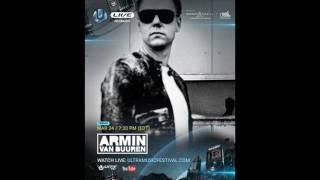 Armin van Buuren - Ultra Music Festival Miami 2017 [Audio]