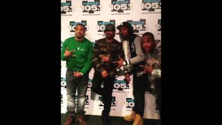 DJ Clue & HNY Power 1051 Interview Part 1 [AUDIO]
