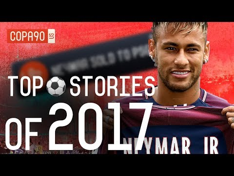 Top 7 Football Stories of 2017