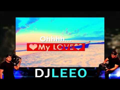 Stick Around - Akon ft. Matoma [ DJ Leeyo Remix ]
