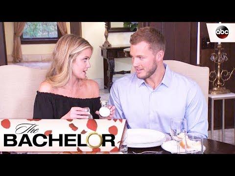 Dining Etiquette – The Bachelor Deleted Scene