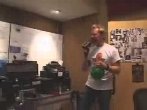 Metallica - Jump in the Studio: Vocal Secrets (March 25, 2003) Thumbnail image