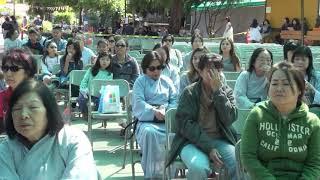 Lễ Phật Đản Chùa Quán Thế Âm  PL 2561 (2017), San Jose