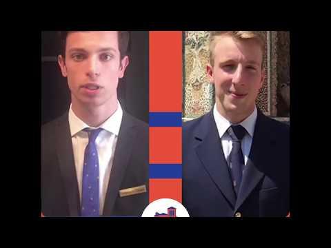 Diploma en Administración de Hospitalidad y Turismo de YouTube · Duração:  31 segundos
