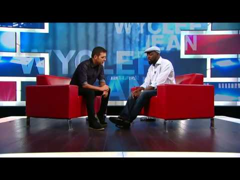 Wyclef Jean On George Stroumboulopoulos Tonight: INTERVIEW