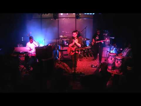 The Nth Power @ Asheville Music Hall 4-10-2016