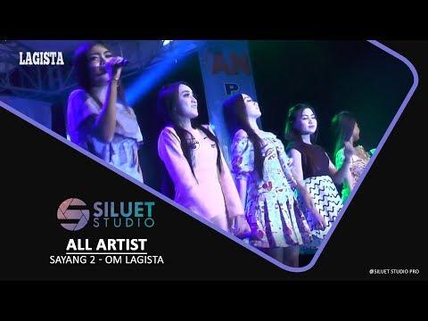 Sayang 2 - All Artis OM Lagista (Live Mojosari 2017)