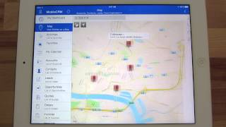 Maps in mobile client for Dynamics CRM | Resco Mobile CRM(, 2014-10-02T11:41:00.000Z)