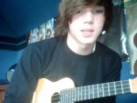 How To Cant Stand It By Nevershoutnever Uke Youtube