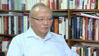 GLOBALink | Hong Kong expert stresses importance of