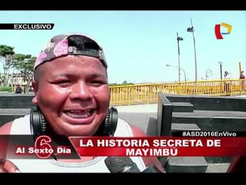 José Luis Mendoza: La Historia Secreta Del Popular 'Majin Boo'