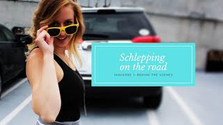 Minisode 7: Schlepping