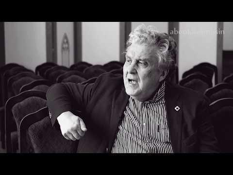 about.IlyaMusin.  Vassily Sinaisky remembers Maestro Ilya Musin (ENG.Sub)