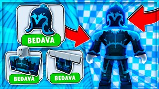 *YENİ* BEDAVA HELM OF THE RIP TIDENASIL ALINIR !? (EVENT) | Roblox Ready Player Two Event