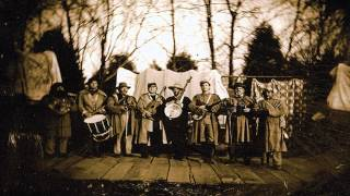 2nd South Carolina String Band - Rose of Alabama