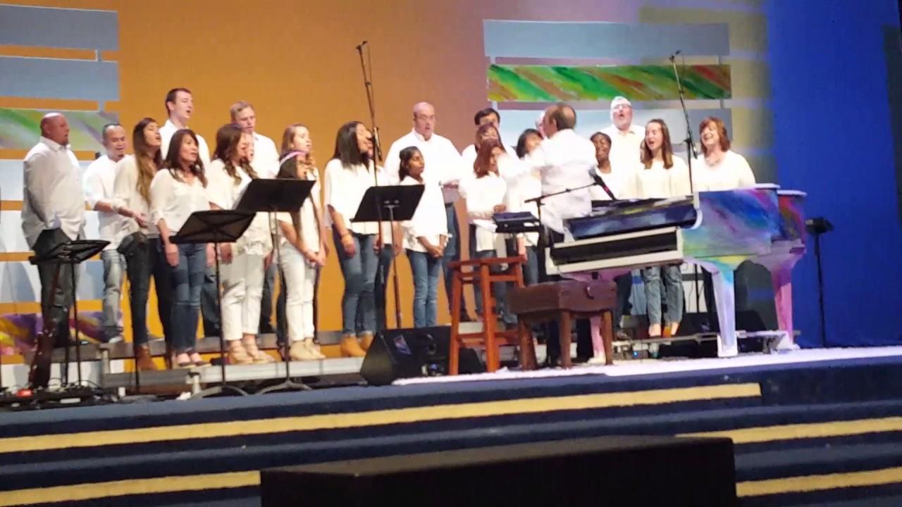 Harbor Light Choir Fremont Ca