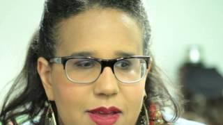 Brittany Howard of Alabama Shakes - Thoughts On Fela