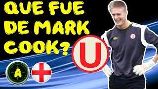 Qué Fue De La Vida De Mark Cook?