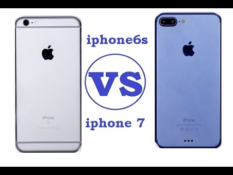 new iphone 6s release date iphone 7 vs 6s amp release date price specs amp what 2666