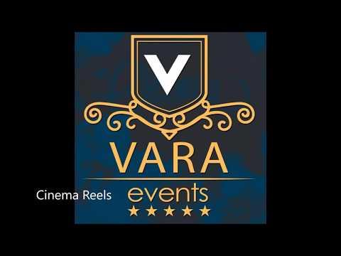 Vara Events  Event Management  Kanuru Vijayawada  Cell 9030909395Krishna DistrictCinema Reels