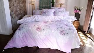 Обзор постельного белья Bedberry Холодная Роскошь