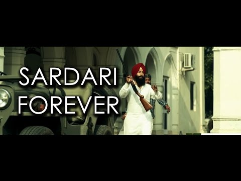 Sardari Forever || Jinda Dhillon || Happy Raikoti || Laddi Gill || Latest Punjabi Song 2016
