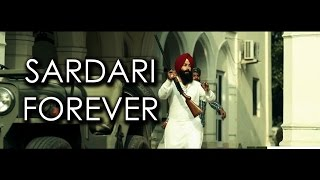 Sardari Forever || Jinda Dhillon || Latest Punjabi Song 2016