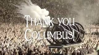 Thank You Columbus Ohio!
