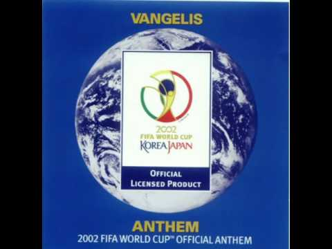 Vangelis - Anthem (Orchestral Version): 2002