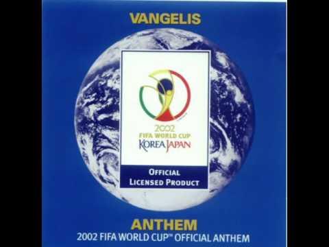Vangelis - Anthem (Orchestral Version): 2002
