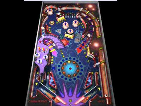 3D Pinball Space Cadet Game Free Download