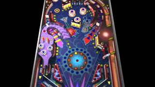 Windows 3D Pinball Space Cadet Theme (8-bit NES Version)
