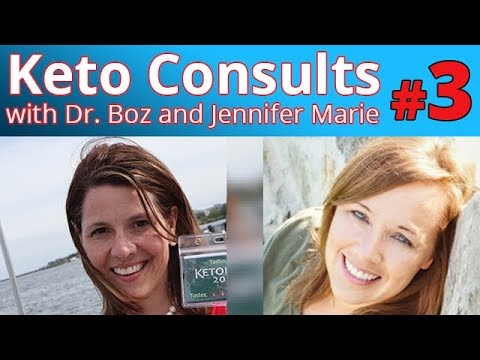Starting Keto, Blood Pressure, Adderall And Keto, Autophagy And Fasting & More!
