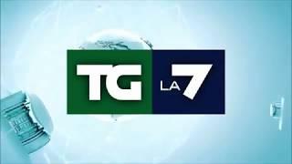 CREAZIONE TG La7 - Sigla e titoli