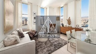 70 Pine - Modern Living on 'Top of Downtown'