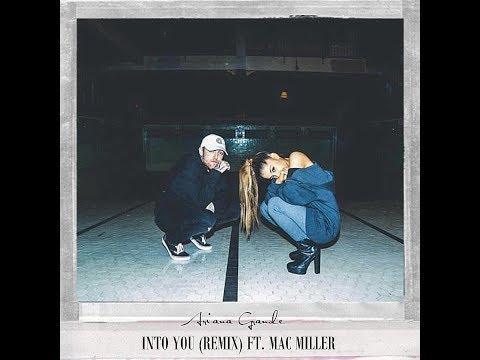 Into You (Alex Ghenea Remix) (Filtered Acapella & Instrumental) + DL