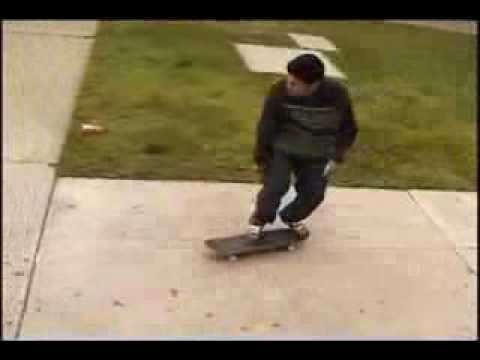 Paul Rodriguez  Nothing But The Truth