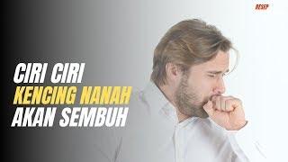 Penyebab Kencing Sakit Dan Keluar Nanah Pada Pria.